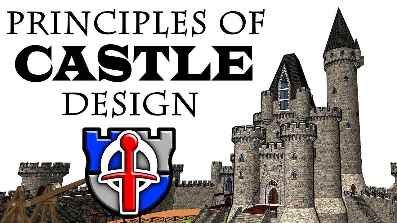 principles of castle design honorguard