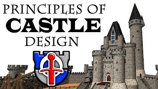 Principles of castle design, Honorguard epic tour and analysis