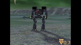 Supreme Mech Commander Release Build v0.7