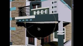 26X46 best house plan with 3d elevations