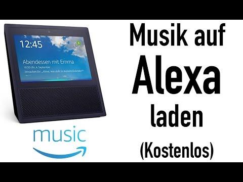 amazon-echo:-musik-mit-alexa-spielen---ohne-abo!!