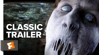 The Covenant (2006) Official Trailer 1 - Chace Crawford Movie