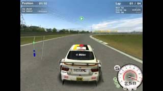 GTR Evolution PC Gameplay