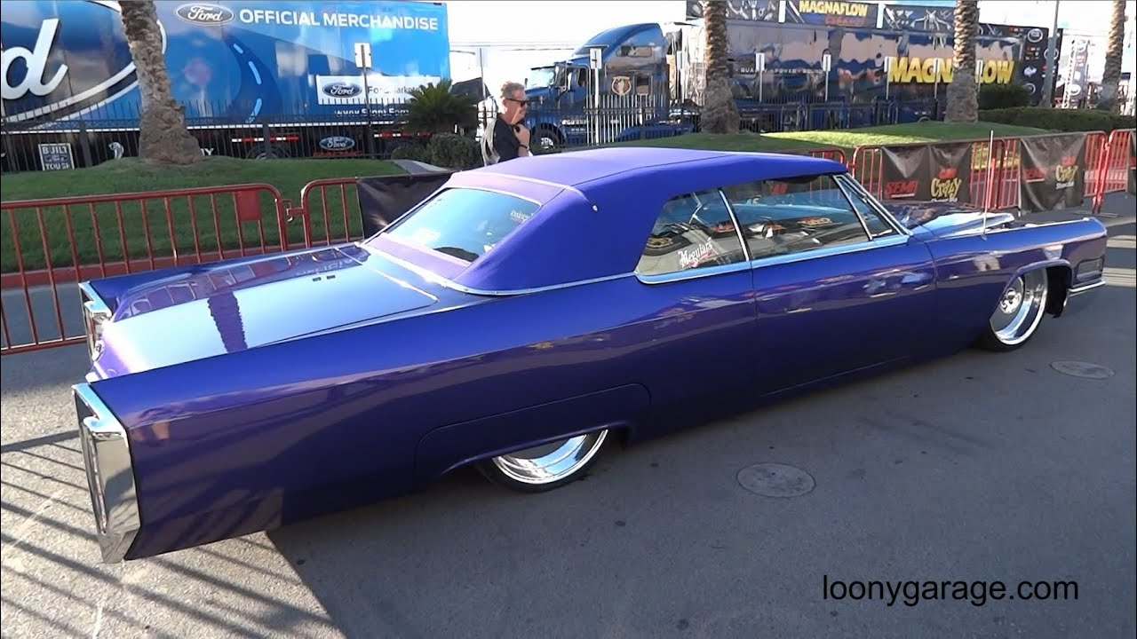 1966 cadillac deville convertible air ride youtube rh youtube com