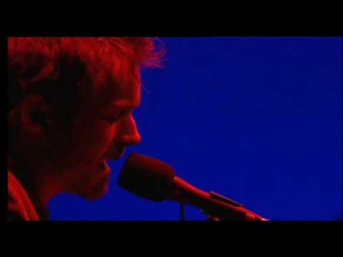 Damien Rice  1 9 Crimes T in the Park 2007