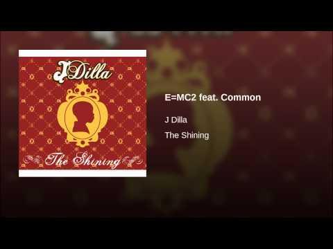E=MC2 feat. Common