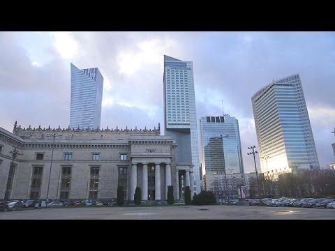 Warschau: Der neue Standort für Ihre Firma? - focus