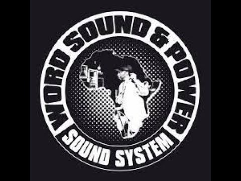 W.S.P Dubplate Style-No Back Turn / Creation Stepper + Love Come Down / Mikey Mystic