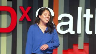 How generational inclusivity in the classroom builds community | Dr. Ruby Chou | TEDxSaltLakeCity