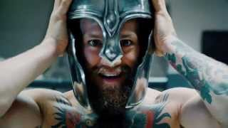 Conor McGregor - PREPARE FOR WAR! - ft. Game of War