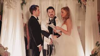 Aubrey and Ben - Wilshire Ebell Los Angeles - Amy Greenberg Events - Life.Film Videography
