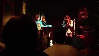Natsuki Kurai Amazing harmonica