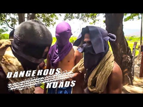 World's Most Dangerous Roads - Colombia-Venezuela: Land Of Traffic