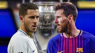 Barcelona vs Chelsea 14/03/2018 | The Trailer