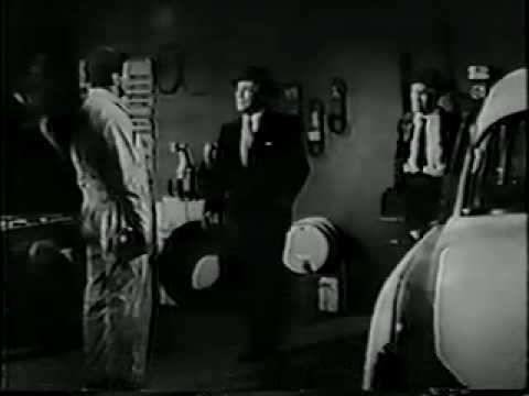 Panic 1957 TV Series part 2 'Nightmare'