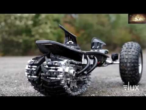 top 7 electric skateboard you can take them off road. Black Bedroom Furniture Sets. Home Design Ideas