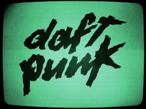 Daft Punk - Technologic (Balboa Remix) HQ Audio