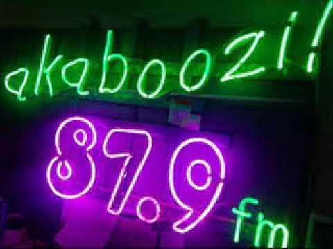 Akaboozi 87.9 Fm - Listen Uganda Radio Station Live