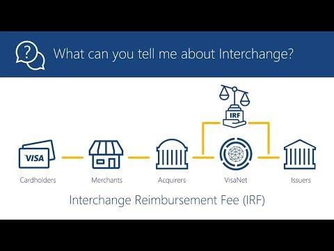 Visa Transaction Processing: Visa Processing Fees and Interchange Rate Basics