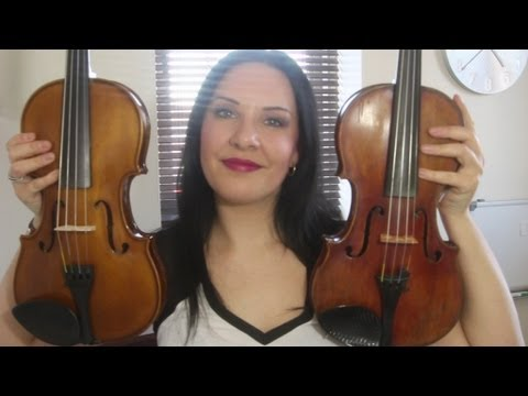 10 Best Violins For Beginners in 2019 [Buying Guide] - Music