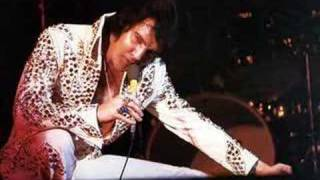 Elvis Presley - What Now My Love (Live)