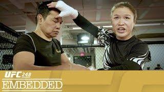 UFC 248 Embedded: Vlog Series - Episode 4