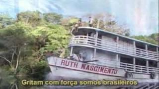 Hino de Rondônia