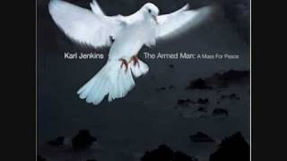 IV. Save Me From Bloody Men - The Armed Man: A Mass For Peace