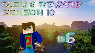 Risk and Reward UHC X : Risk of Betrayal Episode 6 - Running to the Ground