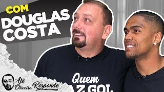 DOUGLAS COSTA:
