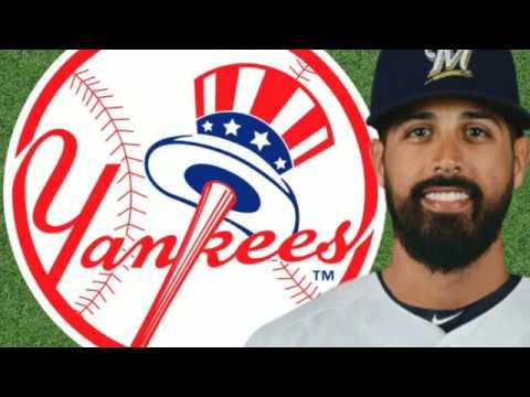 Yankees Sign Gio Gonzalez