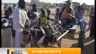 Gezen Bilir - Sudan - 1