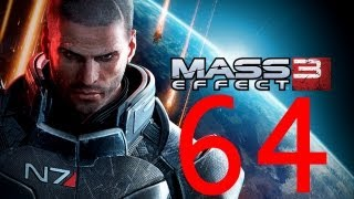 Mass Effect 3 Walkthrough - Part 64 PC 1080p Max Settings 16XAA