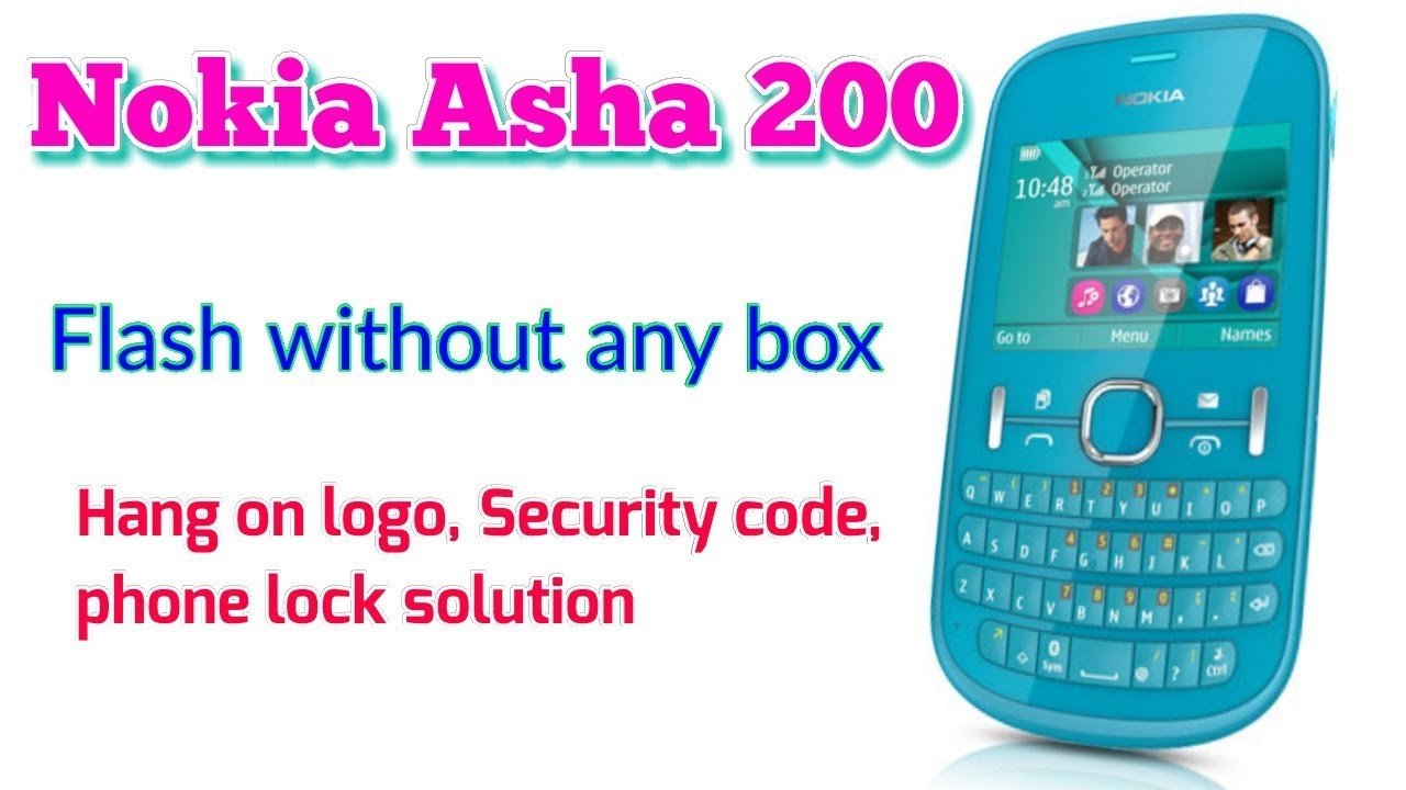 Usb Pinout Information Is Available Here How To Flash Nokia Asha 200 Without Box Using Verified Tricks