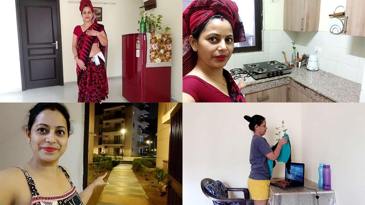 Bak Bak Series S01E26 - इतनी ख़ुशी | Dance Mode | Indian Housewife Daily Routine | Daily Vlog