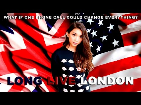 Long Live London - GMW Trailer