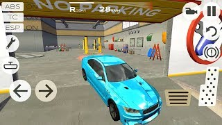 Extreme Car Driving Racing 3D #2 - Police Chase and Escape - Android Gameplay FHD