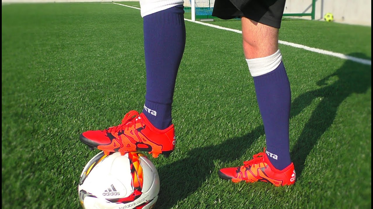 adidas x 15.2 review