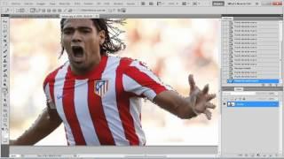 Speed Art | Portada FIFA 13 Cover | 1080p [HD]