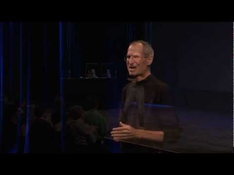 Steve Job's Goodbye Speech
