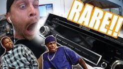 RARE Car Stereo FOUND!!