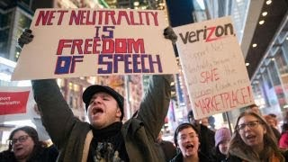Fmr. FCC Commissioner on Net Neutrality: The rules aren't going away
