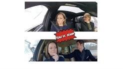 Wer parkt besser ein? Frau vs. Mann