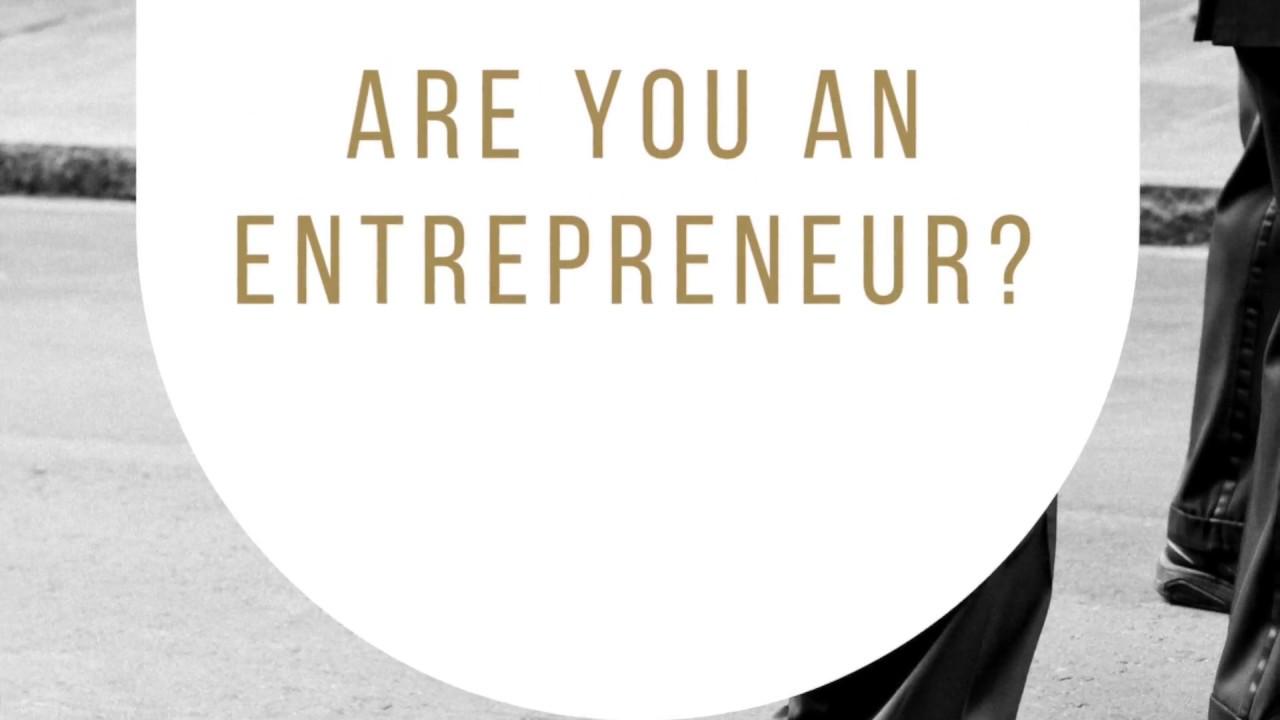 Entrepreneur Apparel