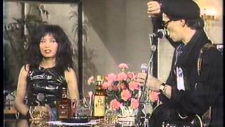 SHEENA AND THE ROKKETS(シーナ&ザ・ロケッツ) TV LIVE 1981