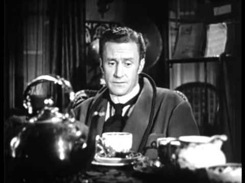 Sherlock Holmes (TV) THE MOTHER HUBBARD CASE
