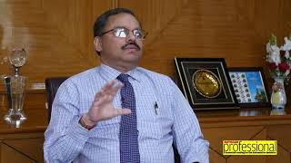 Dr SSV Ramakumar - Autocar Professional  Interview 2