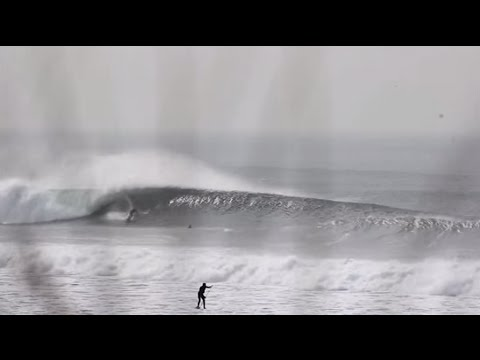 "MOVIE: ""Little Victories"" - A California Surf Film"
