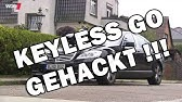 Hacking a car: remote replay attack - YouTube