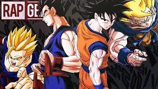 Rap de Naruto